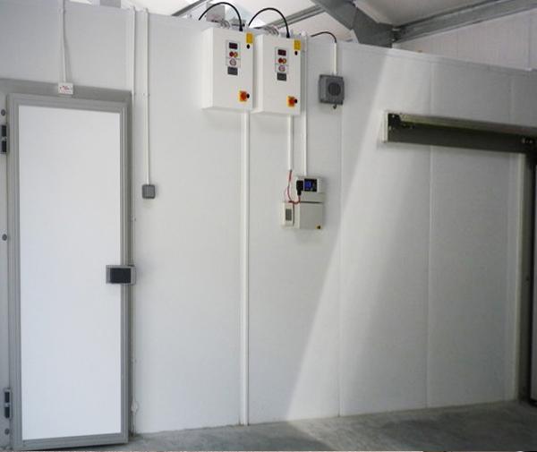 Freezer room Repair London
